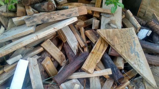 Sobra de madeira - Foto 4