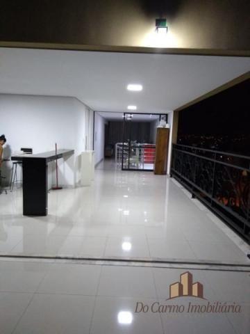 Apartamento cobertura com 3 quartos no COBERTURA BAIRRO BRASILEIA - Bairro Brasiléia em Be - Foto 8