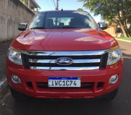 Ford Ranger XLT 2015 - Foto 3