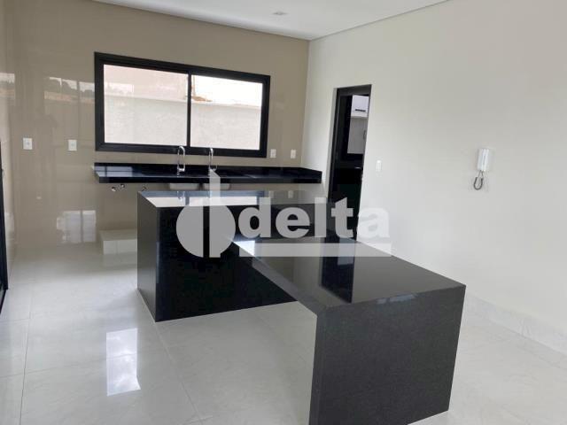 Casa de condomínio à venda com 3 dormitórios em Gávea, Uberlândia cod:33984 - Foto 8