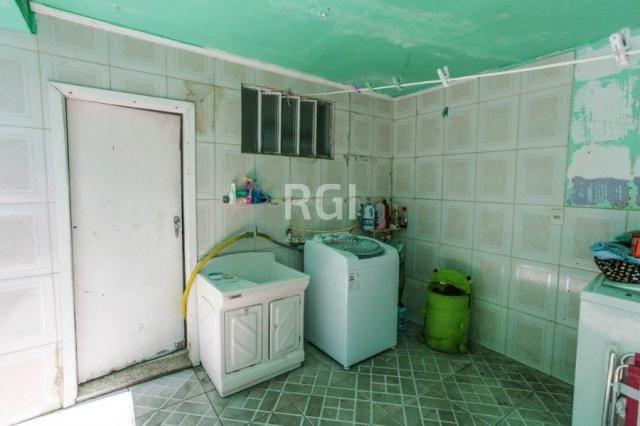 Casa à venda com 4 dormitórios em Partenon, Porto alegre cod:CS36007034 - Foto 19