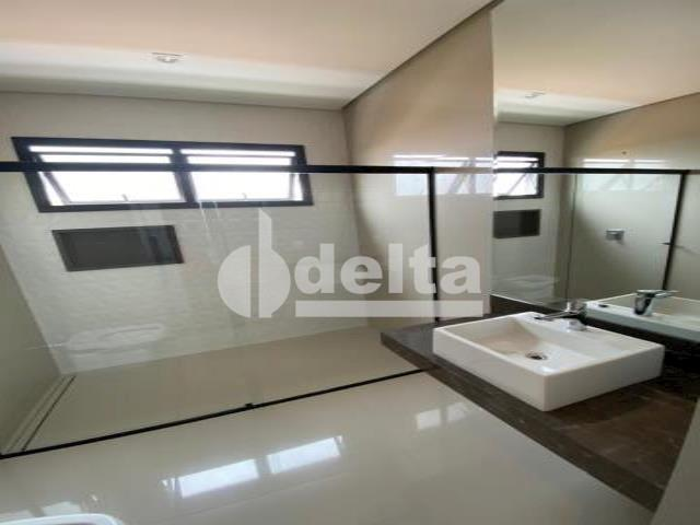 Casa de condomínio à venda com 3 dormitórios em Gávea, Uberlândia cod:33984 - Foto 17