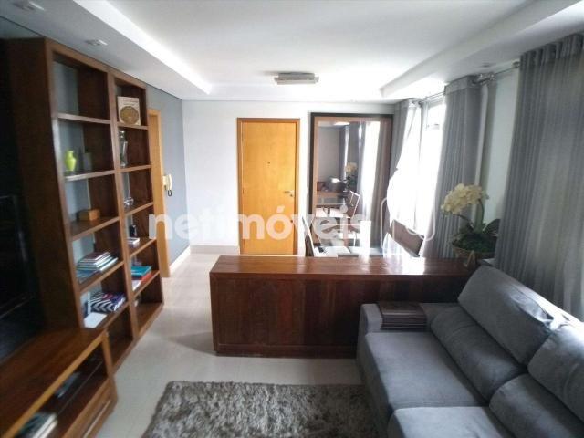 Apartamento para alugar com 3 dormitórios em São pedro, Belo horizonte cod:788797 - Foto 2