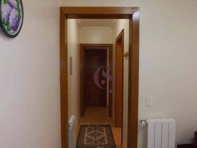Apartamento no centro de Gramado - Foto 11