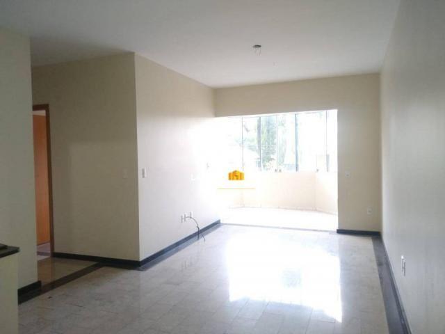 Apartamento com 2 dormitórios para alugar, 70 m² por R$ 800/mês - Alto do Parque - Lajeado - Foto 13