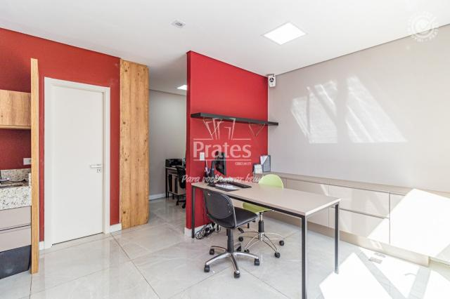 Escritório para alugar em Centro, Curitiba cod:8456 - Foto 14