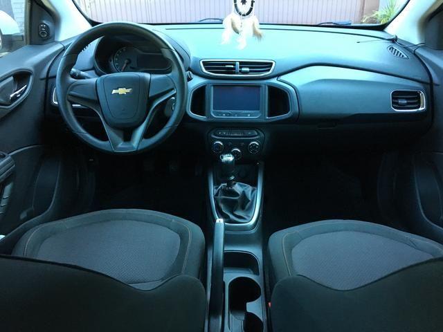Vendo Chevrolet Onix 1.4 LTZ 2015 Impecável - Foto 12