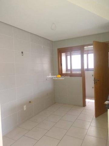 Apartamento com 2 dormitórios para alugar, 70 m² por R$ 800/mês - Alto do Parque - Lajeado - Foto 10