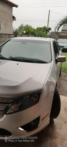 Ford Fusion 2011 AWD 3.0 v6 4x4 + GNV