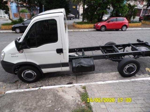 Iveco Camionete 35s14 no Chassi - Foto 8