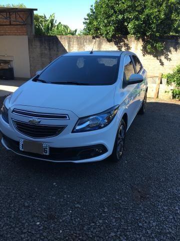 Vendo Chevrolet Onix 1.4 LTZ 2015 Impecável - Foto 10