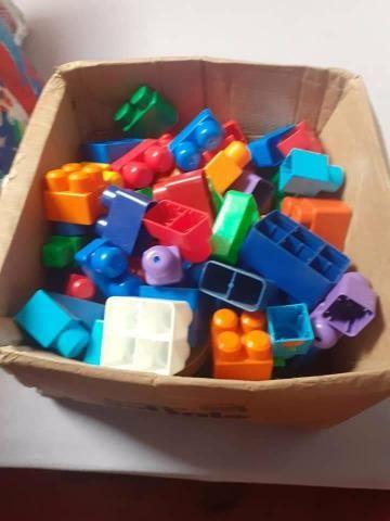 Lote de brinquedos - Foto 2