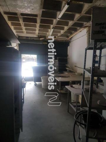 Loja comercial para alugar em Grajaú, Belo horizonte cod:788315 - Foto 7