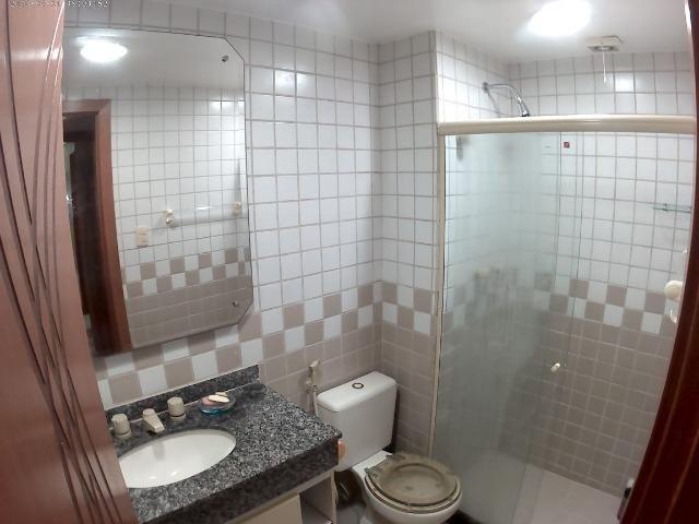Ótimo Apartamento Locação temporada - Condomínio Porto Real Resort - Mangaratiba - RJ - Foto 16