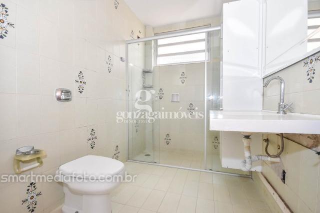 Apartamento para alugar com 3 dormitórios em Sao francisco, Curitiba cod:10721001 - Foto 11