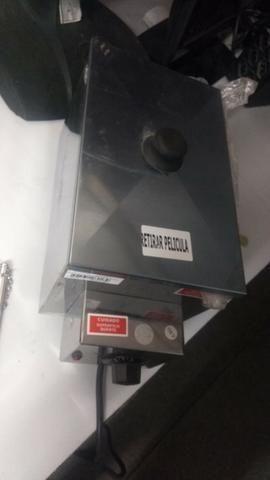 Derretedeira 2,5 Kg D250 Marchesoni 110V - Foto 3