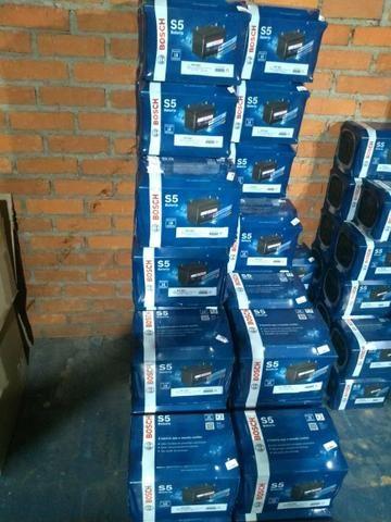 Baterias novas e recondicionadas - Foto 2