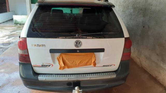 Volkswagen Parati - Foto 3