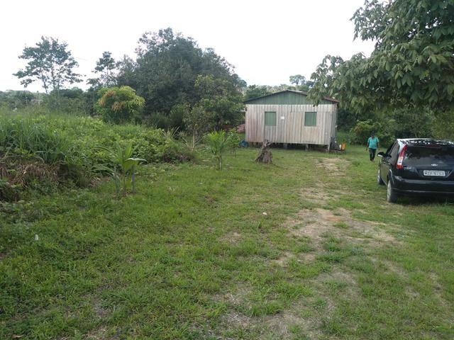 Vendo uma Chácara 14 hectares na BR 364 - Foto 5