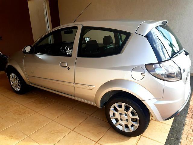 Ford ka 1.o flex completo - Foto 2