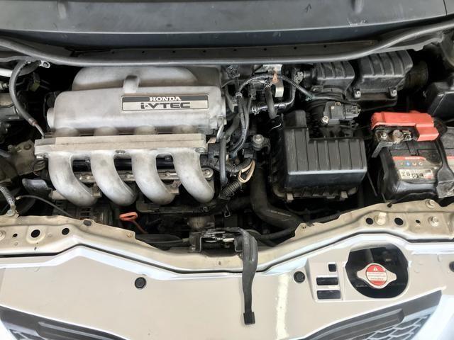 Honda fit 1.4 lxl automatico 2010 completo - Foto 11
