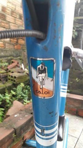 Bicicleta de fisica