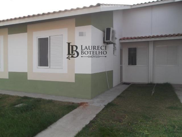 Vendo Linda Casa Mordas Club 2 -Dois Dormitórios,Alpendre Churrasqueira Perto Portaria - Foto 2
