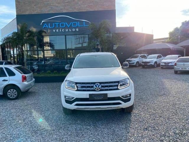 Volkswagen Amarok V6 2018/2019 - Foto 2