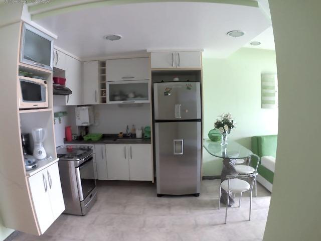 Ótimo Apartamento Locação temporada - Condomínio Porto Real Resort - Mangaratiba - RJ - Foto 7