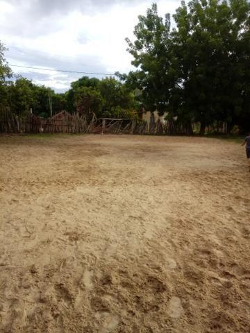 Vende- se um terreno no povoado barroca funda - Foto 3