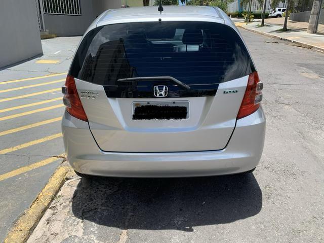 Honda Fit 2009 - Foto 3