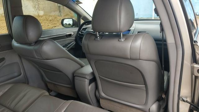 Honda Civic 09/09 Lxs - Foto 4