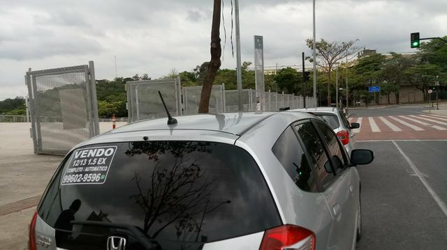 Honda Fit 2012/2013 - Foto 5