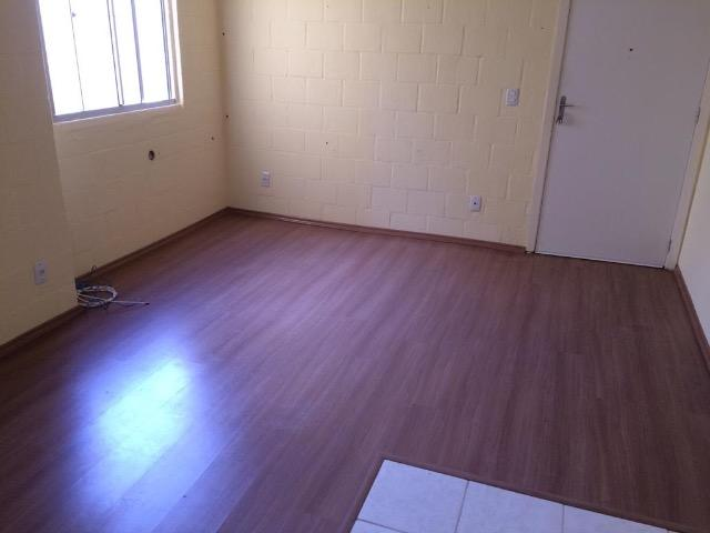 Ap dois quartos para alugar com garagem - Foto 3