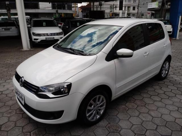 Volkswagen Fox 1.0 i-trend GII  - Foto 3