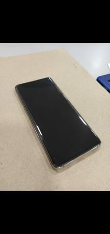 Show de Oportunidade Samsung S10,Novíssimo,c/garantia ,nota e acessórios - Foto 3