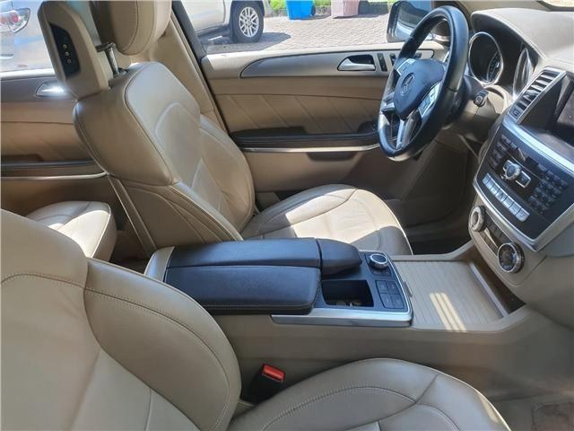 Mercedes-benz Gl 500 4.7 v8 4x4 gasolina 4p automático - Foto 7