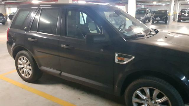 Freelander 2 2007 2008 (blindada) - Foto 6