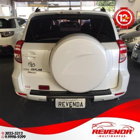 Toyota RAV4 automático 2.4 2011 - Foto 4