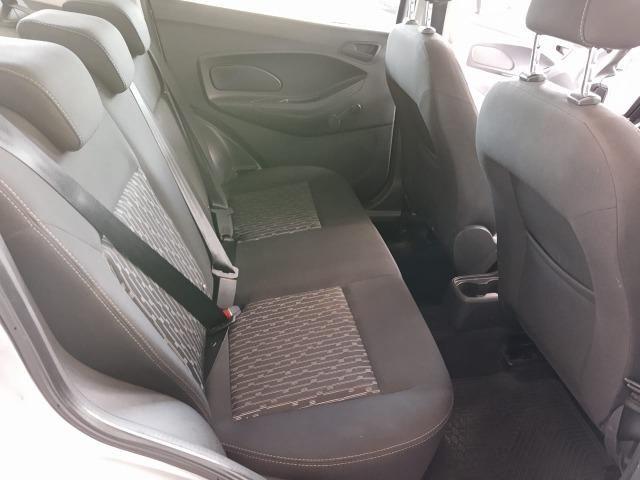 Ka Sedan SE 1.0 12v 2016/17 - Foto 9