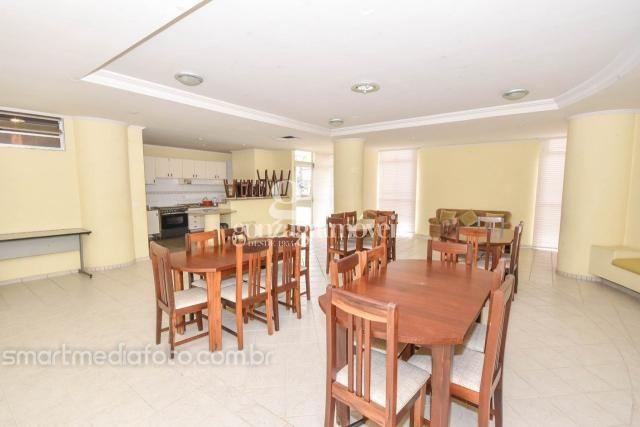 Apartamento para alugar com 3 dormitórios em Sao francisco, Curitiba cod:10721001 - Foto 20