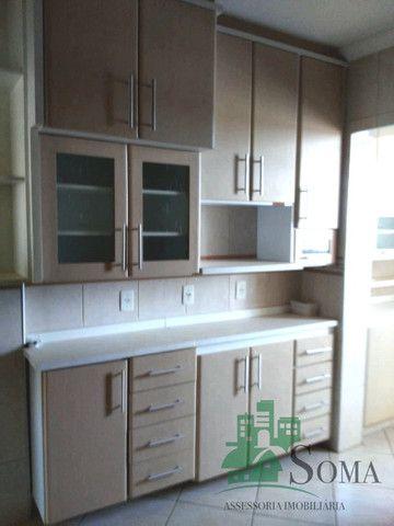 Excelente apartamento 03 dormitórios - Vila Nova - Foto 10