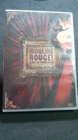 DVDs (Amor Além da Vida) Filmes e Músicas - Foto 6