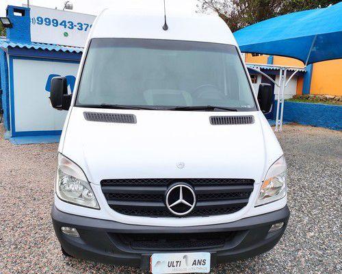 VAN 415 Mercedes Benz - Foto 5