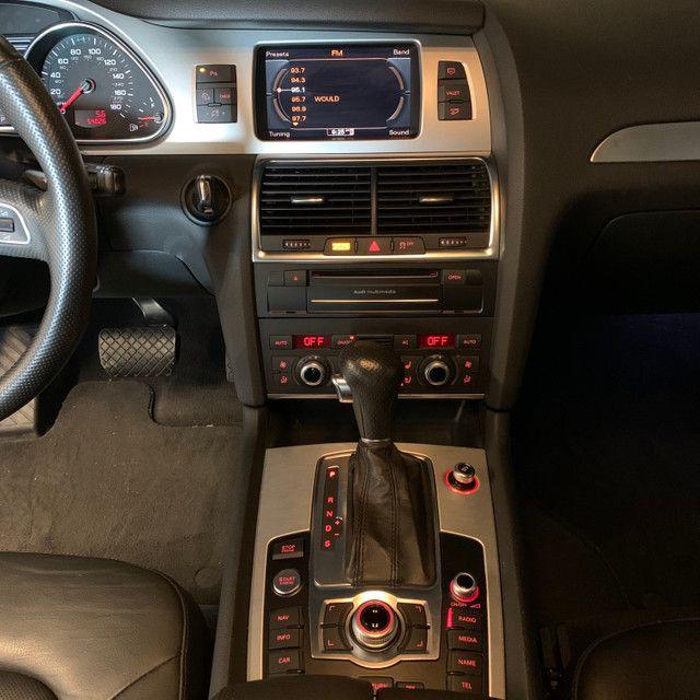 Audi Q7 3.0 V6 Supercharged 2011 - Foto 10