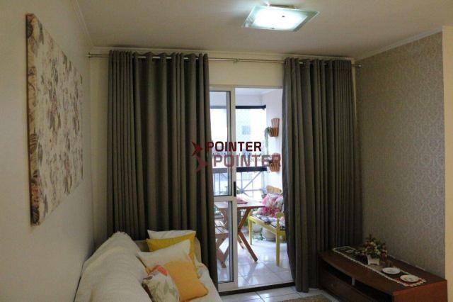 Apartamento 03 Quartos Vila Alpes Goiânia - Go. - Foto 3