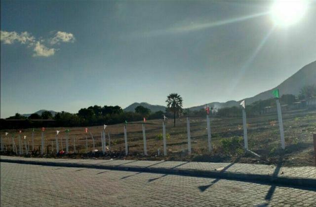 Lotes próximo ao centro de Maranguape. Parcelas à partir de 368,00 mensais.  - Foto 3