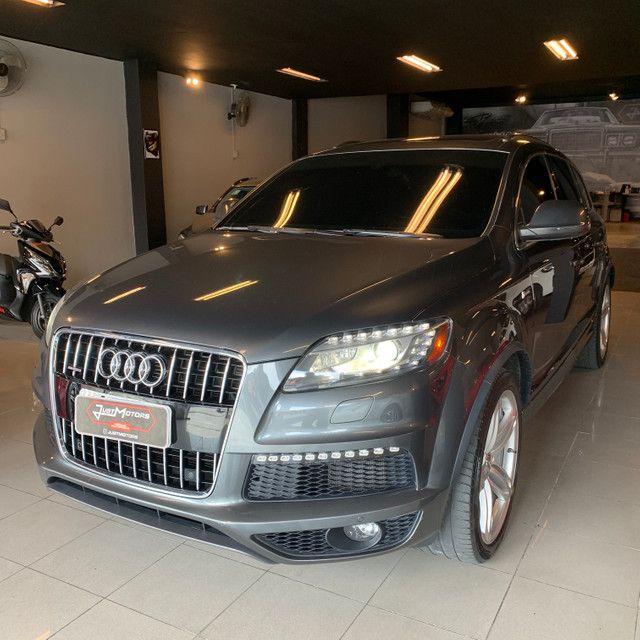 Audi Q7 3.0 V6 Supercharged 2011 - Foto 4