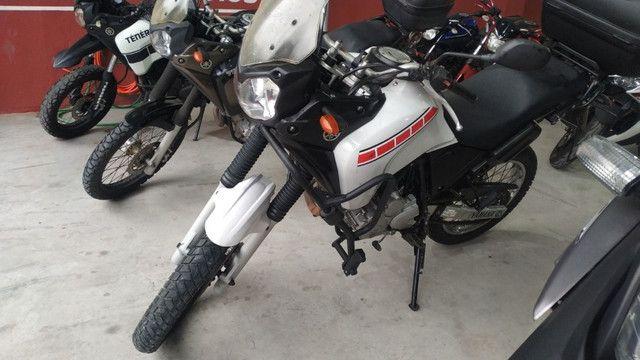 Tenere 250cc 2014/troco por moto menor valor/em até 48x no carnê/36x no cartão de crédito - Foto 8