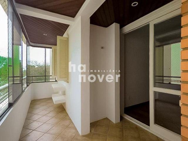 Apartamento Central à Venda 3 Dorm (1 Suíte), Sacada c/ Churrasqueira, Elevador